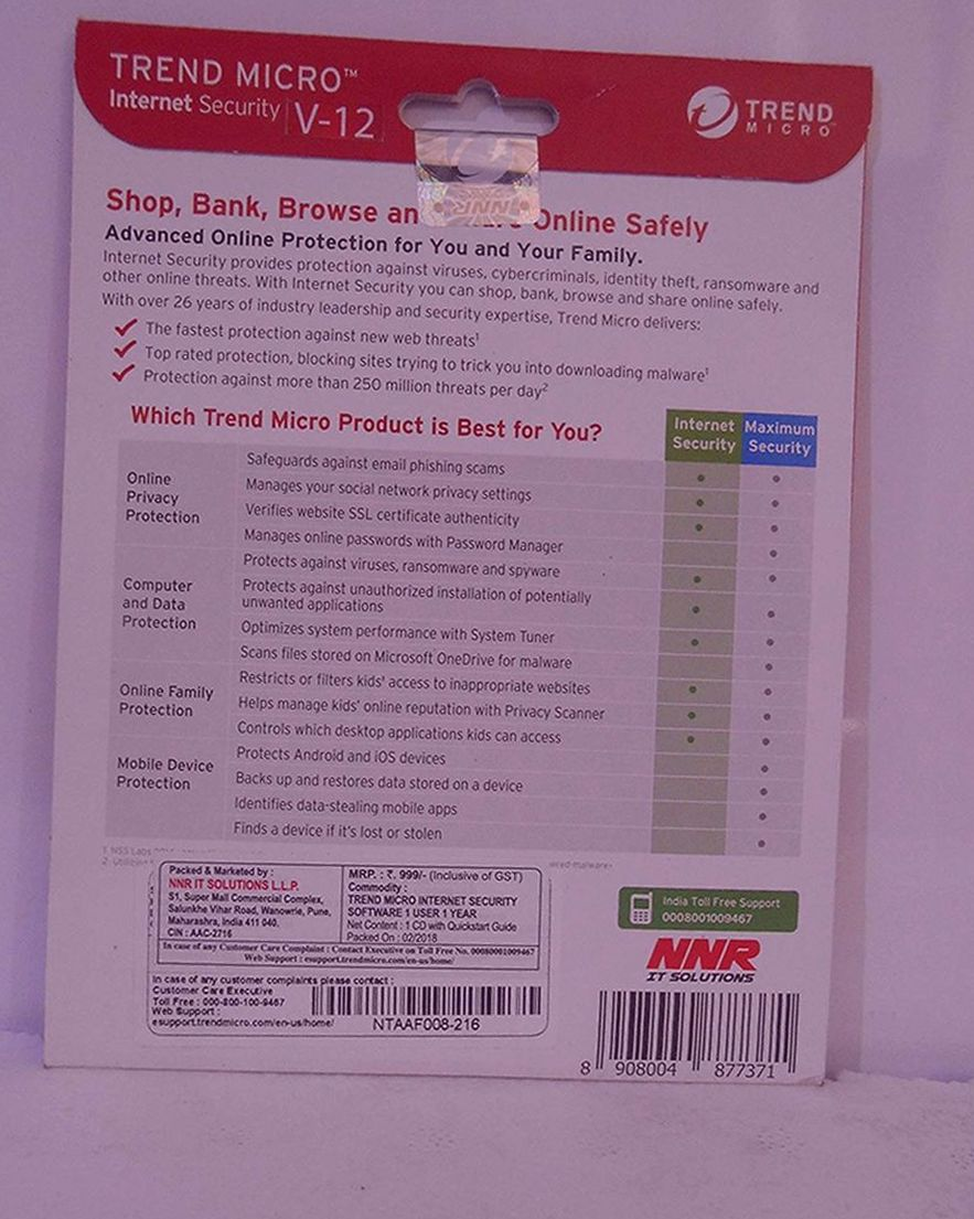 Review Of Secure Tabs